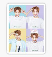 Wanna One, Ha Sung Hoon, 하성운 Sticker