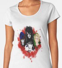 creepypasta 2 Women's Premium T-Shirt