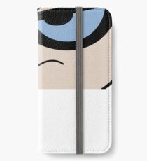 Dexter's Laboratory , Dexter iPhone Wallet/Case/Skin