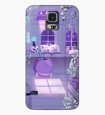 Hexerei-Druck Hülle & Klebefolie für Samsung Galaxy