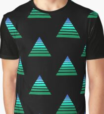 Ocean Prism Graphic T-Shirt