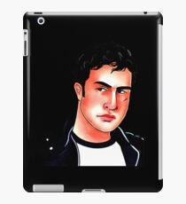 marlon iPad Case/Skin