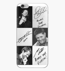 AKF J2M iPhone Case