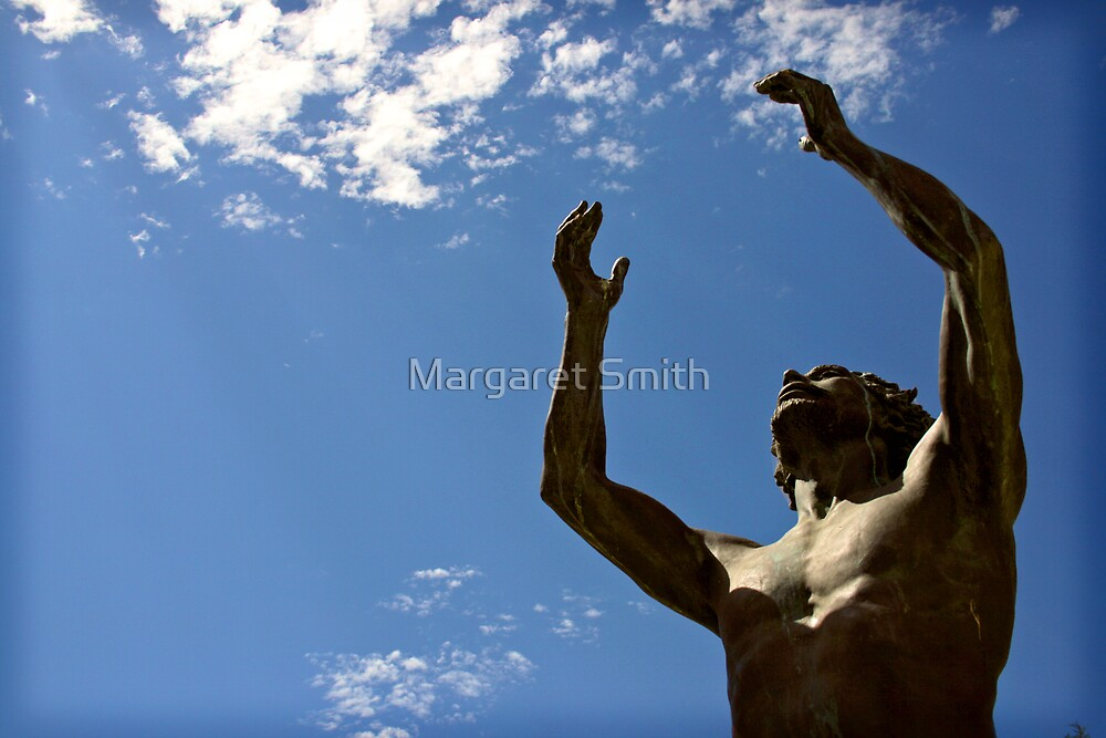 just out of reach by Margaret Smith