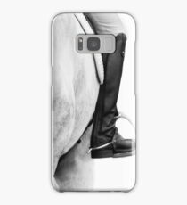 Leg On - Dressage Series Samsung Galaxy Case/Skin