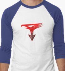 """Transmute"" Men's Baseball ¾ T-Shirt"