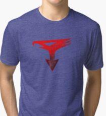 """""""Transmute"""" Tri-blend T-Shirt"""