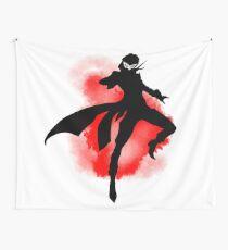 Joker- Persona 5  Wall Tapestry