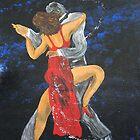 Last Tango????? by WhiteDove Studio kj gordon