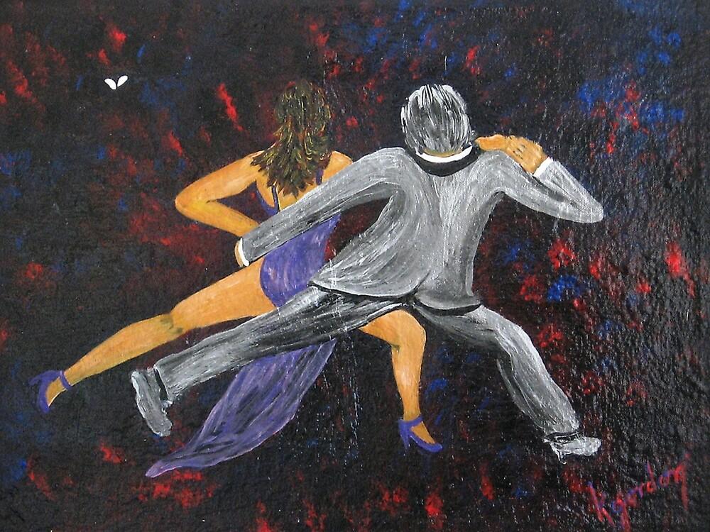 Last Tango II by WhiteDove Studio kj gordon