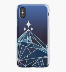 Nigh Court, A Court of Mist and Fury, ACOMAF, ACOTAR, ACOWAR iPhone Case/Skin