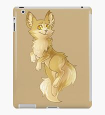 Goldenflower iPad Case/Skin