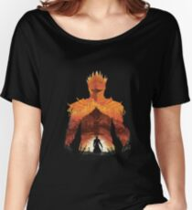 Time to Praise the Sun Women's Relaxed Fit T-Shirt
