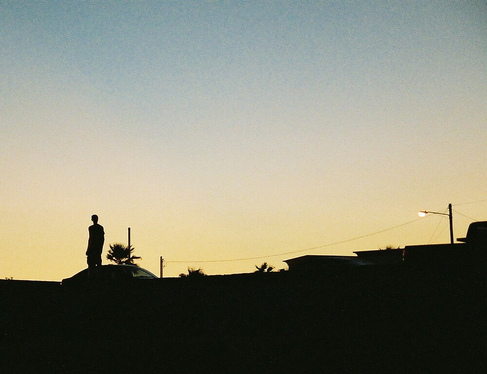 Loner by wilob33
