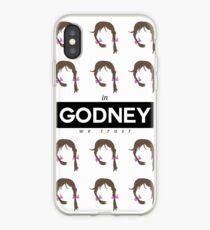 "Britney Spears ""In Godney we trust""  iPhone Case"