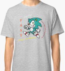 bootleg sonic Classic T-Shirt