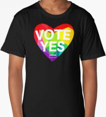 vote yes Long T-Shirt
