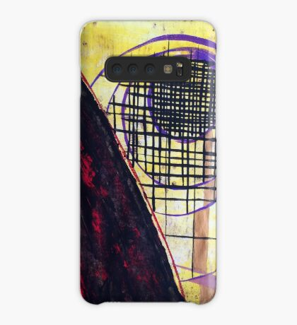 The Droste Effect by Margo Humphries Case/Skin for Samsung Galaxy