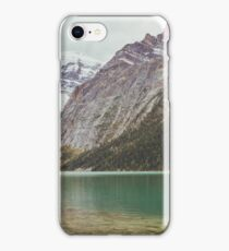 edith cavell iPhone Case/Skin