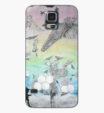 Night Stalkers at Dusk Case/Skin for Samsung Galaxy