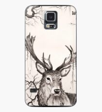 Within The Sleeping Forest  Case/Skin for Samsung Galaxy