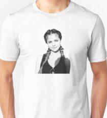 Selena Braids T-Shirt