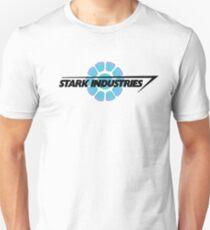 Powered Up - Tonys T (Licht) Unisex T-Shirt