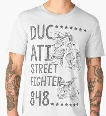 Streetfighter 848 Men's Premium T-Shirt