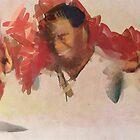 Al Green by Gavin  Bake