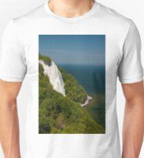 Königstuhl Rügen (Kings chair, Rugen) T-Shirt