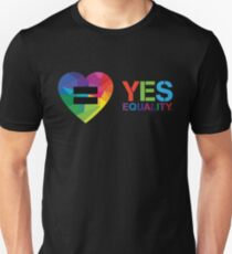 Australia, Vote Yes! T-Shirt