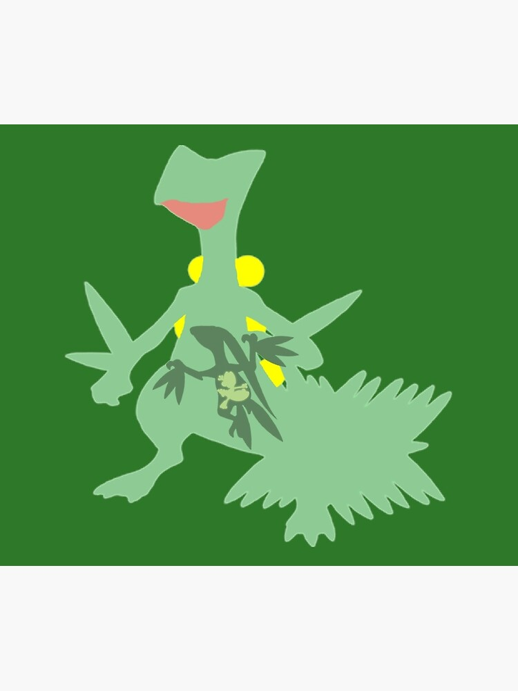 The Tree Lizard von Hadam10Rose