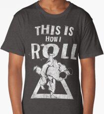 Jiu Jitsu Shirt for BJJ lovers Long T-Shirt