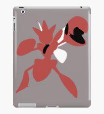 The Johto Cutter iPad Case/Skin