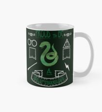 Proud to be a Slytherin Mug