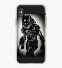 Berserker or Mister Black iPhone Case