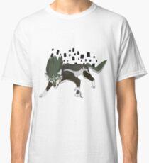 Wolf link - Zelda Twilight Princess Classic T-Shirt