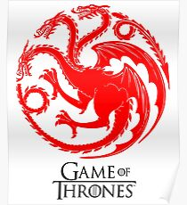 Game Of Thrones - GOT Poster