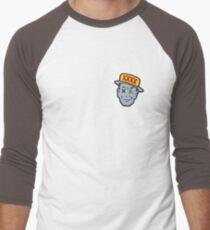 Mr Four XXXX Men's Baseball ¾ T-Shirt