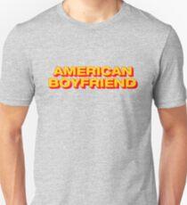american boyfriend T-Shirt