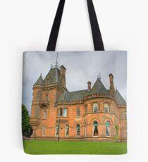 Cornhill House Tote Bag