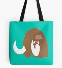 The Furry IcePig Tote Bag