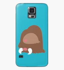 The Icepig Case/Skin for Samsung Galaxy