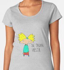 comic Women's Premium T-Shirt