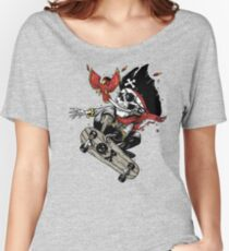 All hands on Deck Women's Relaxed Fit T-Shirt