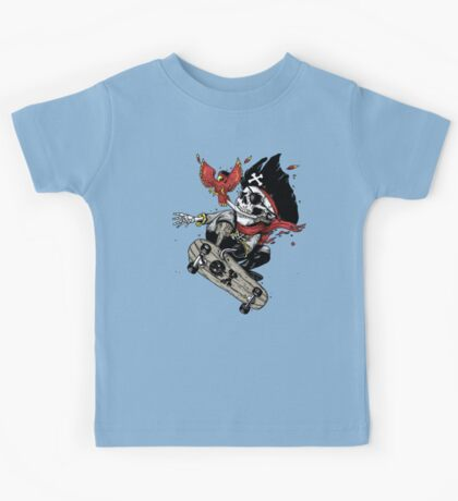 All hands on Deck Kids Clothes