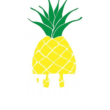 this that pineapple by GenerationShirt
