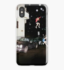Brand New Science Fiction iPhone Case/Skin