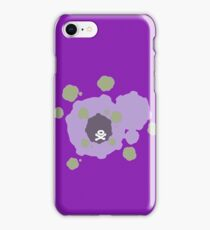 The Gass iPhone Case/Skin