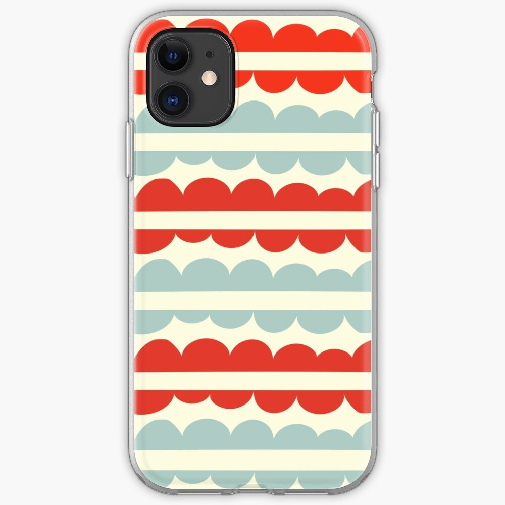 Mordidas Modern  iPhone Case & Cover
